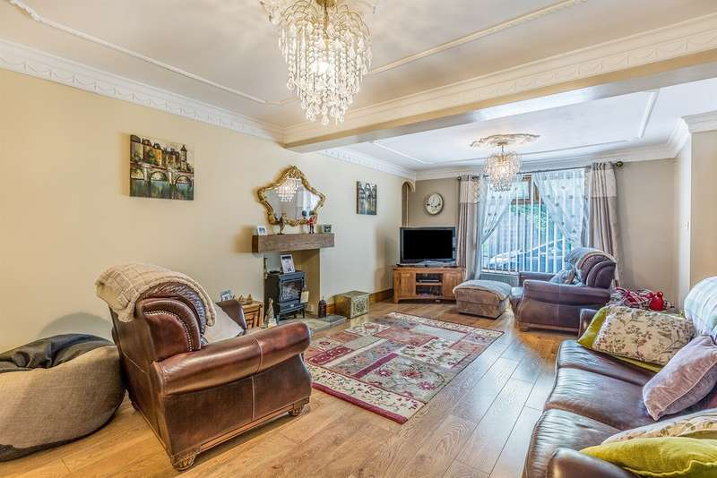 3 Bedrooms Terraced House for sale in Blosse Street, Maesteg