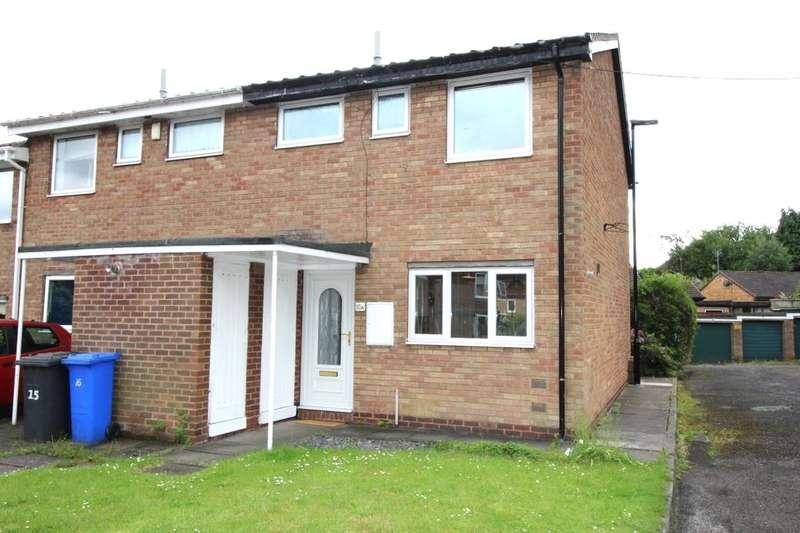 3 Bedrooms Property for sale in Green Oak Avenue, Sheffield, S17
