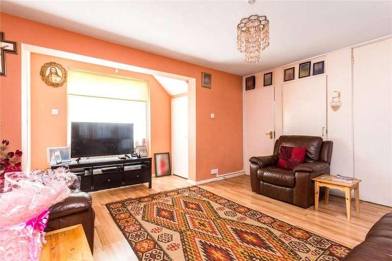 3 Bedrooms Maisonette Flat for sale in Greville Court, 2 Napoleon Road, London, E5