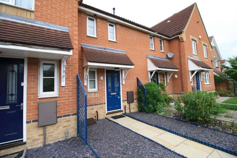 1 Bedroom Terraced House for sale in Swiftsure Road, Chafford Hundred