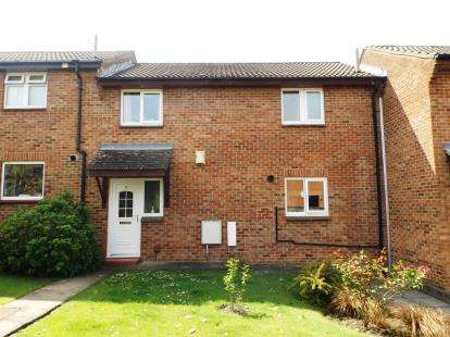 3 Bedrooms Terraced House for sale in Honeywood Gardens, Darlington, County Durham