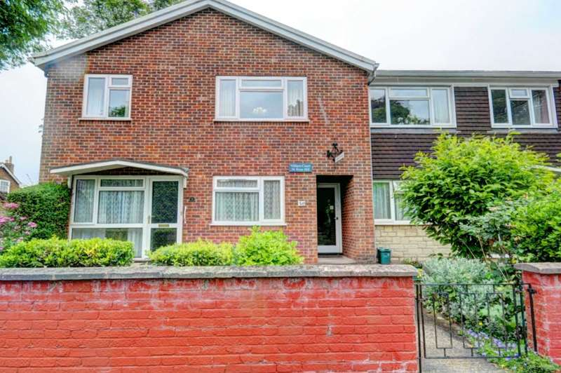 2 Bedrooms Apartment Flat for sale in Rose Hill, Oxford