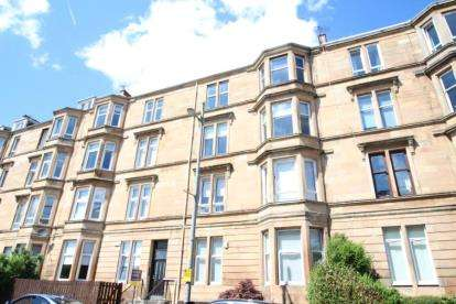 2 Bedrooms House for sale in Somerville Drive, Glasgow