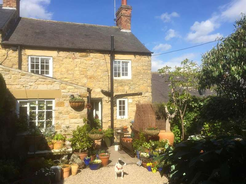 2 Bedrooms Cottage House for sale in Coxwold , York, YO61 4AB