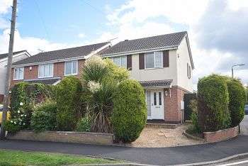 3 Bedrooms Detached House for sale in Peacroft Lane HILTON DE65 5GH