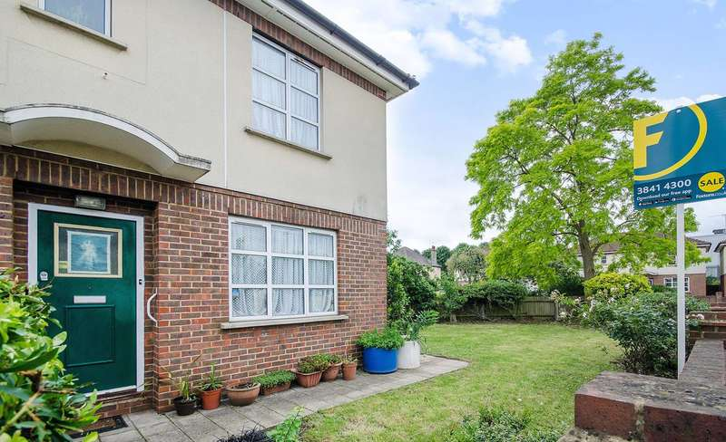 2 Bedrooms Terraced House for sale in Aylesbury Street, Neasden, NW10