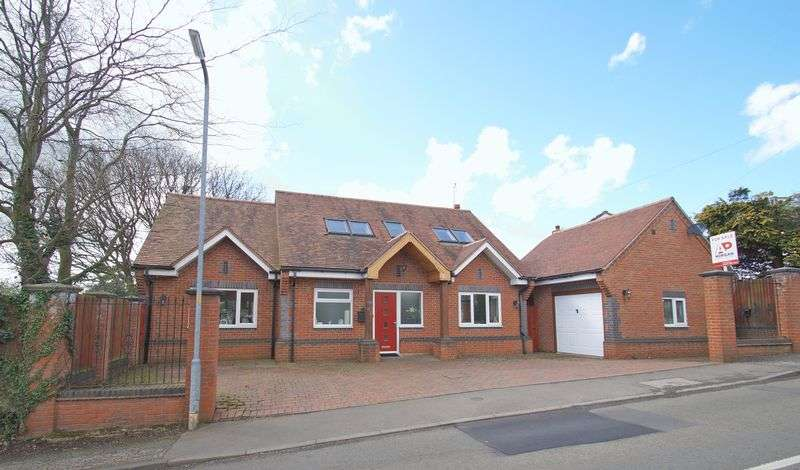 5 Bedrooms Property for sale in Alcester Road Lickey End, Bromsgrove