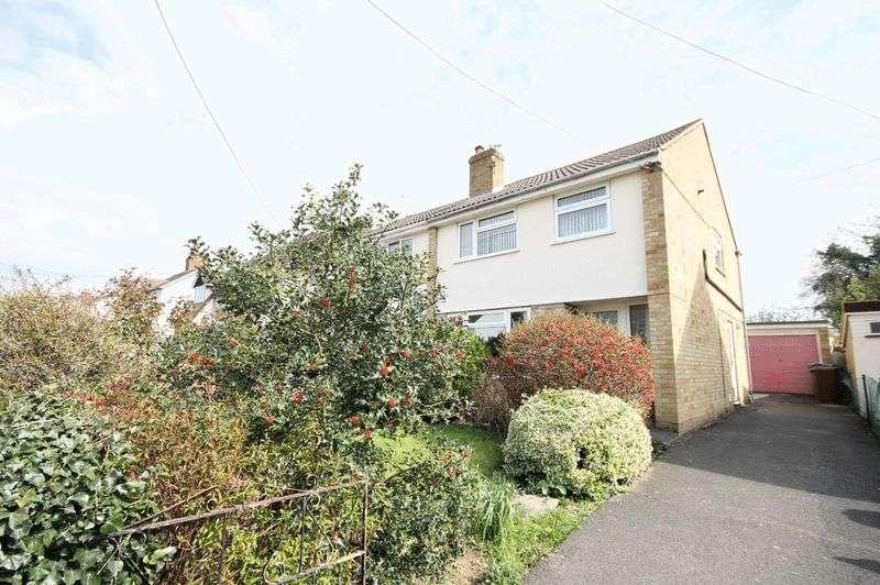 3 Bedrooms Property for sale in Exeter Road, Kidlington