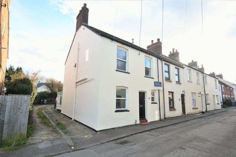 2 Bedrooms Property for sale in Church Street, Didcot