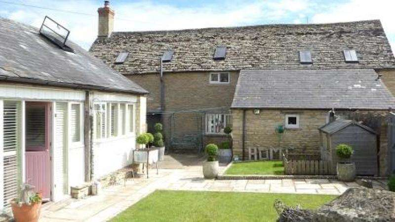 6 Bedrooms Detached House for sale in Well Cottage