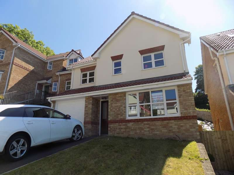 6 Bedrooms Detached House for sale in Cae Canol , Baglan, Port Talbot, Neath Port Talbot. SA12 8LX