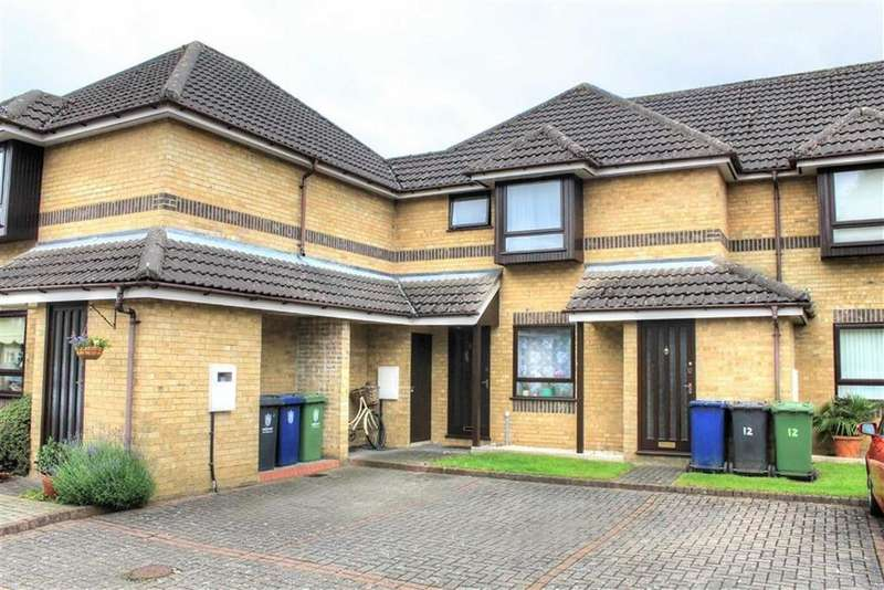1 Bedroom Flat for sale in Loves Close, Histon, CAMBRIDGE