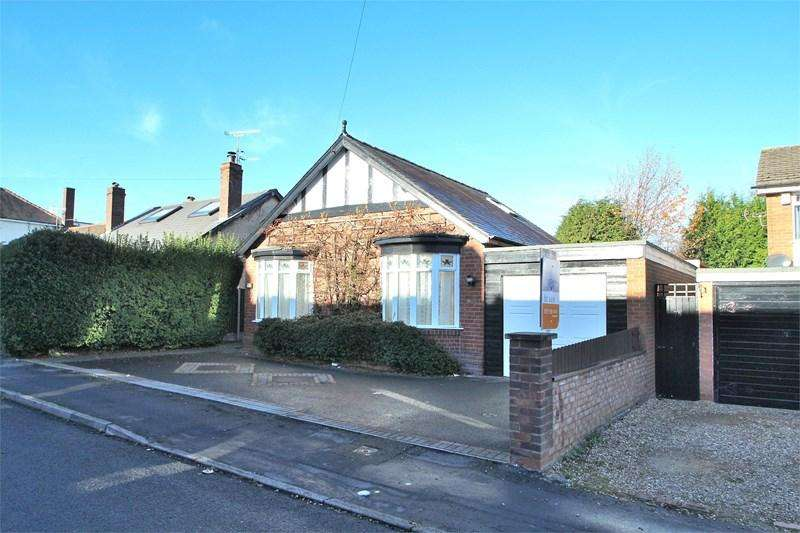 3 Bedrooms Bungalow for sale in Greenhill Road, HALESOWEN
