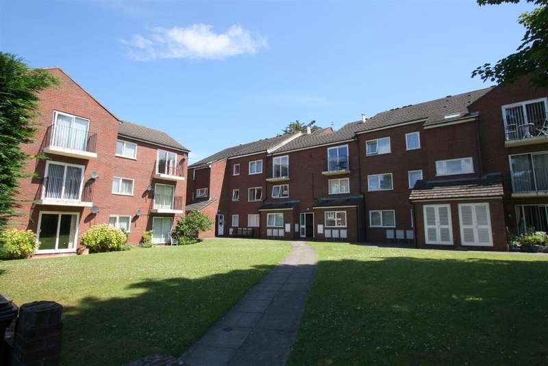 1 Bedroom Apartment Flat for rent in St. Cuthberts Place, Darlington