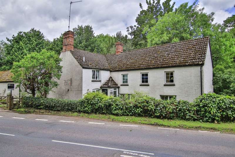 4 Bedrooms Unique Property for sale in Rockfield, Monmouth