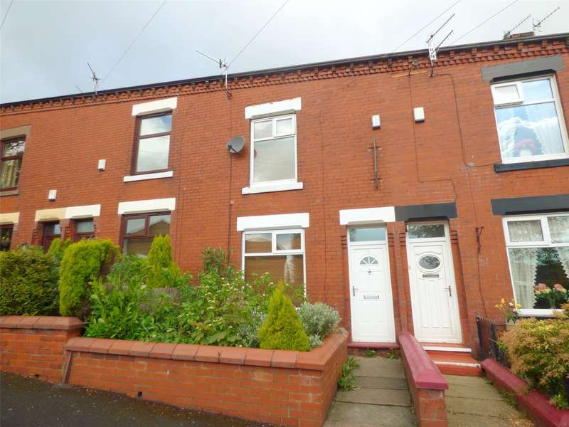 2 Bedrooms Terraced House for sale in Charter Street, Higginshaw, Oldham, OL1