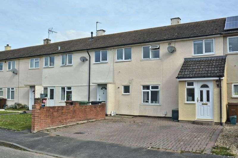 3 Bedrooms Property for sale in Harding Strings, Didcot