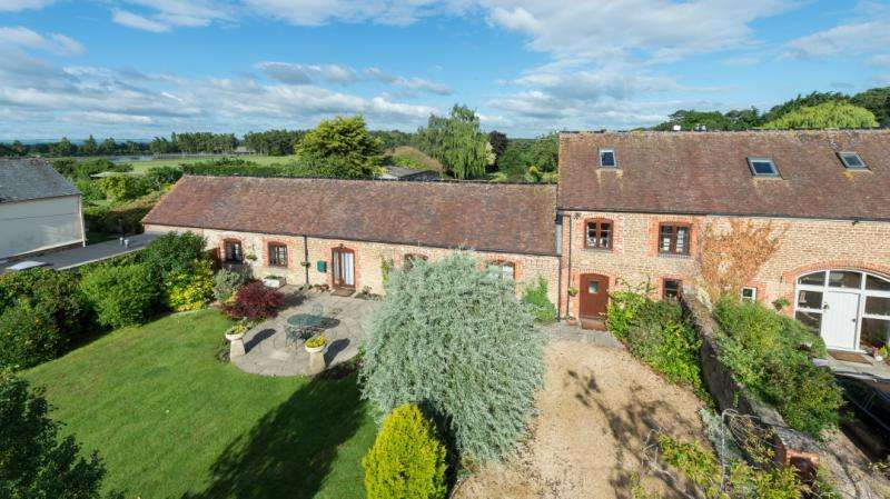 5 Bedrooms Semi Detached House for sale in The Grange, Abingdon Road, Tubney, Abingdon