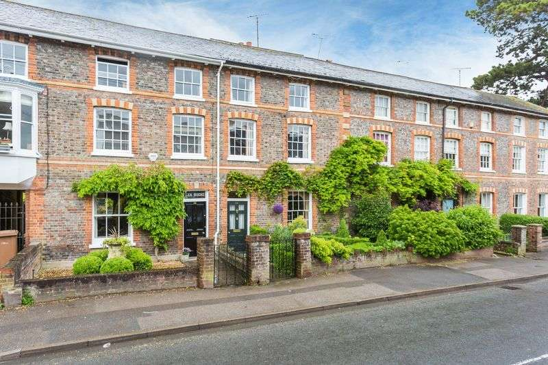 5 Bedrooms Property for sale in 54 Newbury Street, Wantage