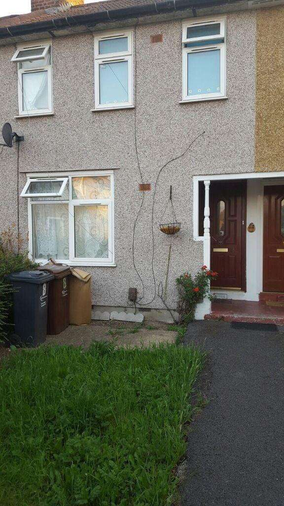 3 Bedrooms House for rent in 8 Stanfield Gardens, Ilford RM10