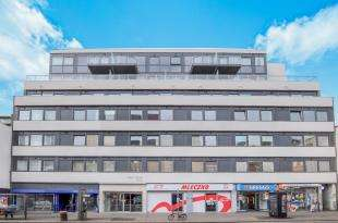 1 Bedroom Flat for sale in High Street, Croydon