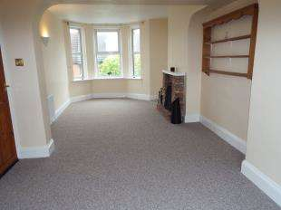 2 Bedrooms Maisonette Flat for sale in Bournemouth Road, Folkestone
