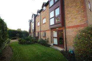 Retirement Property for sale in Tulip Court, North Parade, Horsham, West Sussex
