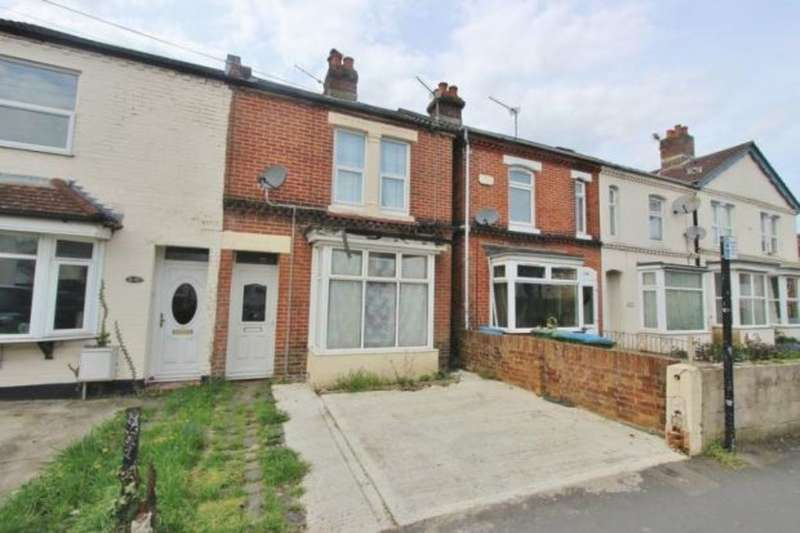 3 Bedrooms Property for sale in Priory Road, Southampton, SO17