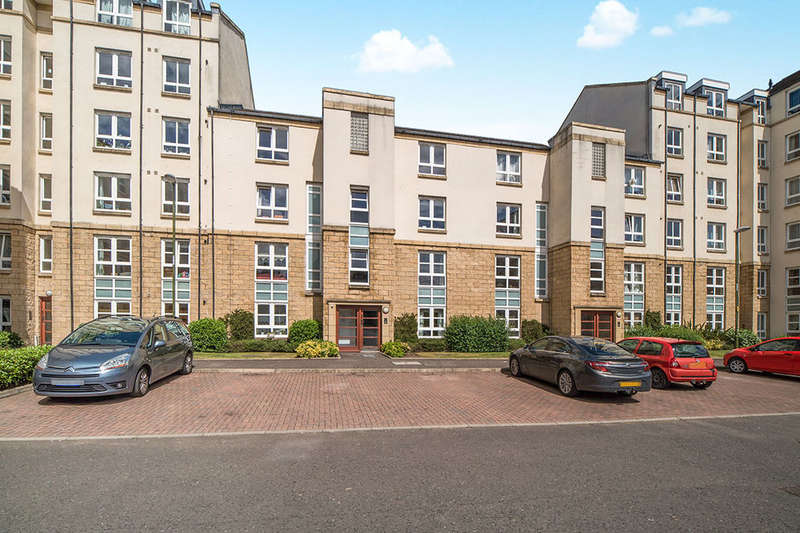 1 Bedroom Flat for sale in Bethlehem Way, Edinburgh, EH7