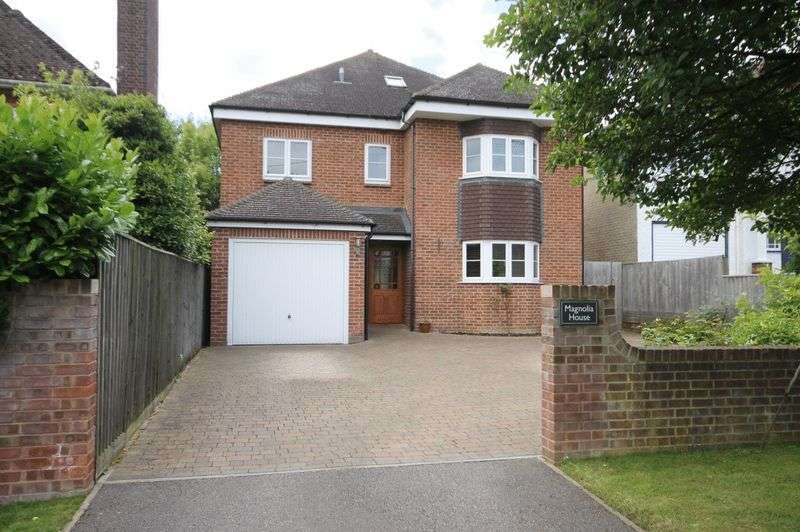 5 Bedrooms Property for sale in Woodstock Road, Yarnton