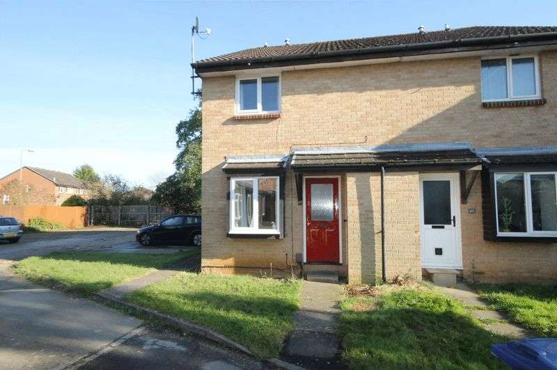 1 Bedroom Property for sale in Chamberlain Place, Kidlington
