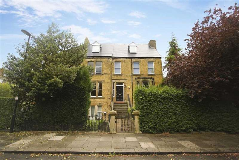 4 Bedrooms Property for sale in Eskdale Terrace, Jesmond, Newcastle Upon Tyne