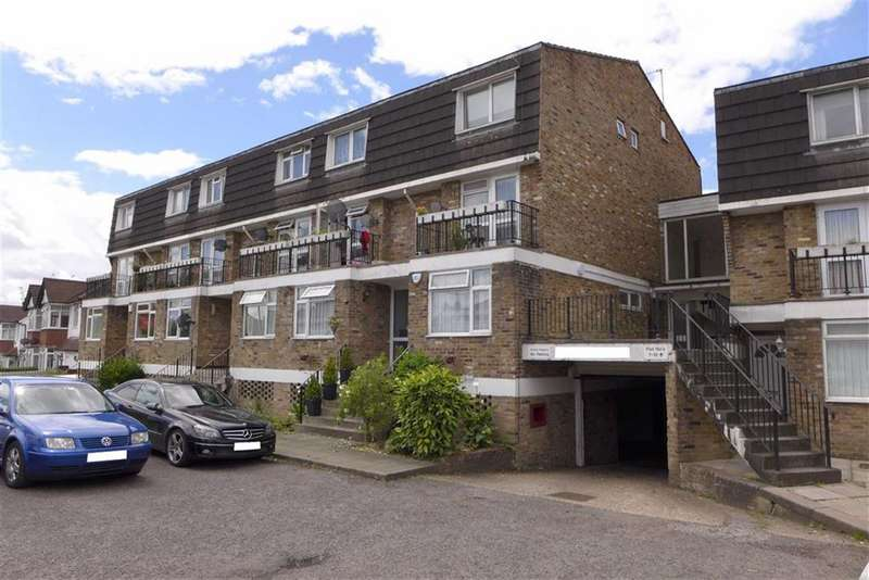 2 Bedrooms Property for sale in Kenton Lane, Harrow, Middlesex