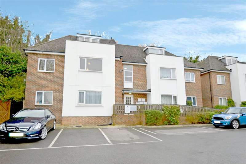2 Bedrooms Apartment Flat for sale in Musgrove Close, Purley, Surrey
