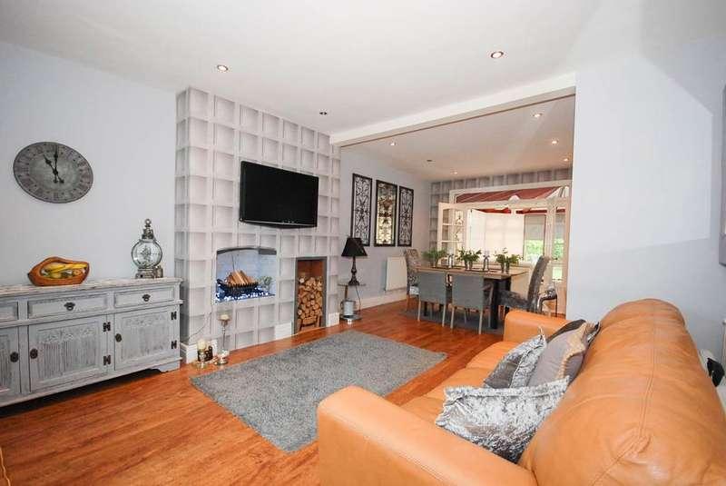 4 Bedrooms Semi Detached House for sale in Richmond Avenue, Bill Quay