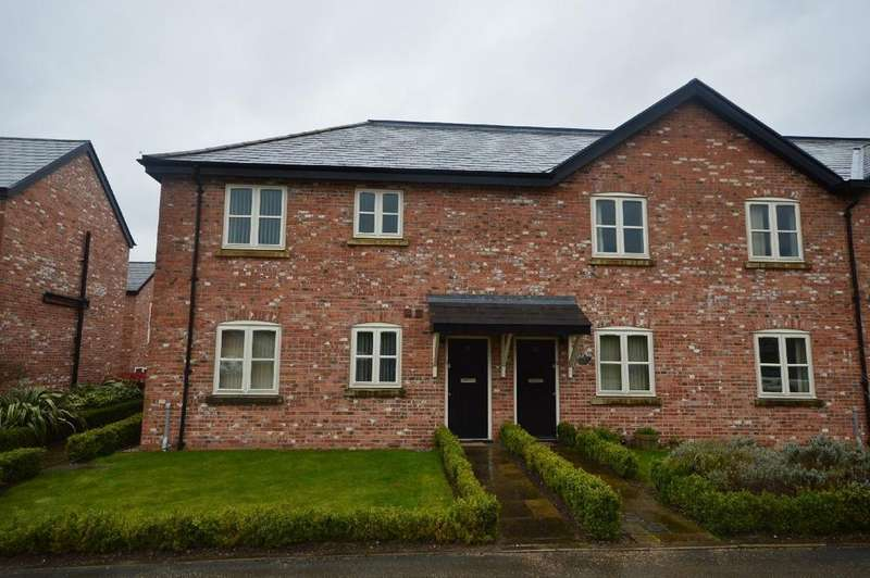 3 Bedrooms Terraced House for sale in Outwood House, Heald Green