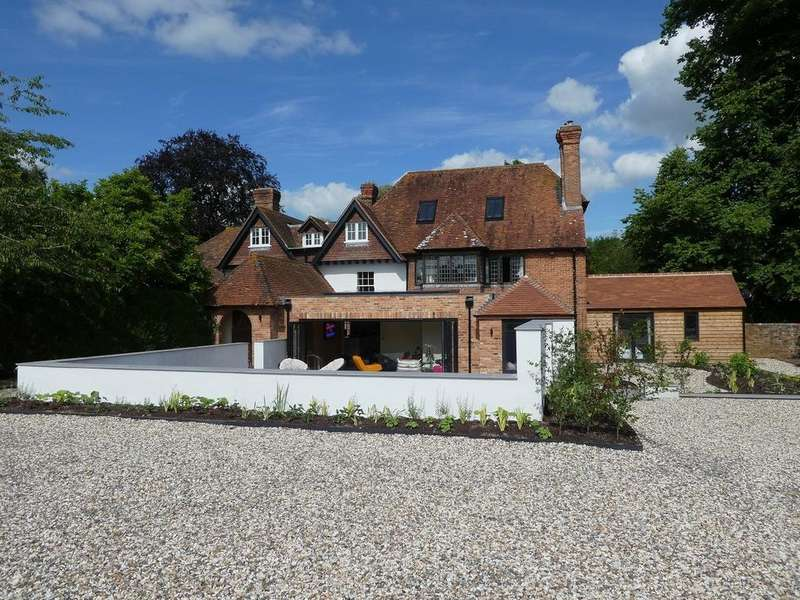 7 Bedrooms Detached House for rent in South Stoke, Reading, RG8