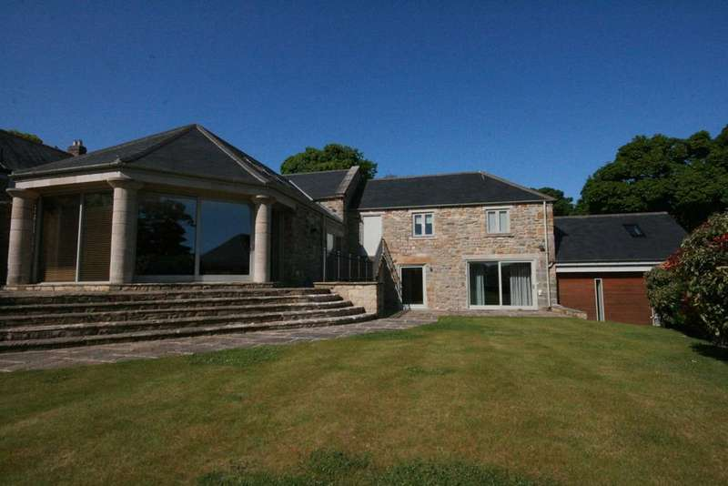 5 Bedrooms Semi Detached House for sale in High Callerton, Ponteland, Newcastle upon Tyne, NE20