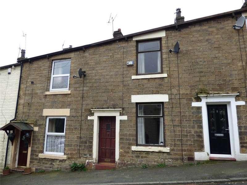 2 Bedrooms Terraced House for sale in Egerton Street, Mossley, Ashton-under-Lyne, Greater Manchester, OL5