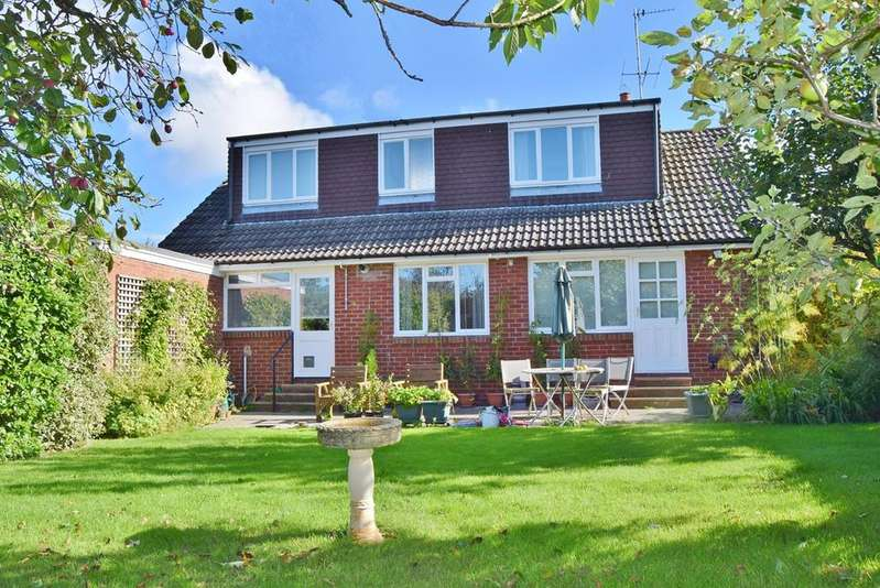 5 Bedrooms Detached House for sale in Burnside, Darras Hall, Ponteland, Newcastle upon Tyne, NE20