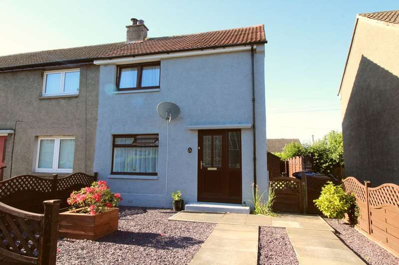 2 Bedrooms Property for sale in Balunie Street, Dundee, DD4