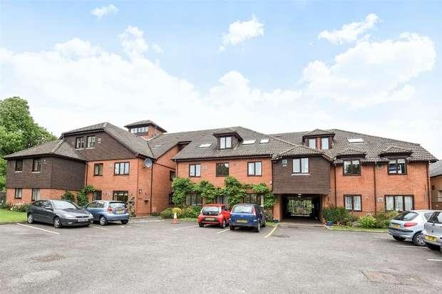 2 Bedrooms Retirement Property for sale in Reading Road, WOKINGHAM, Berkshire