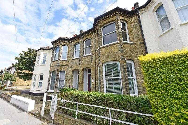 1 Bedroom Apartment Flat for sale in Quicks Road, Wimbledon