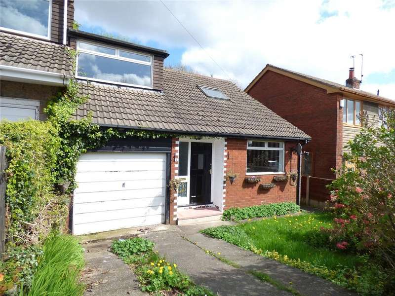 4 Bedrooms Semi Detached House for sale in Trent Road, Shaw, Oldham, Greater Manchester, OL2