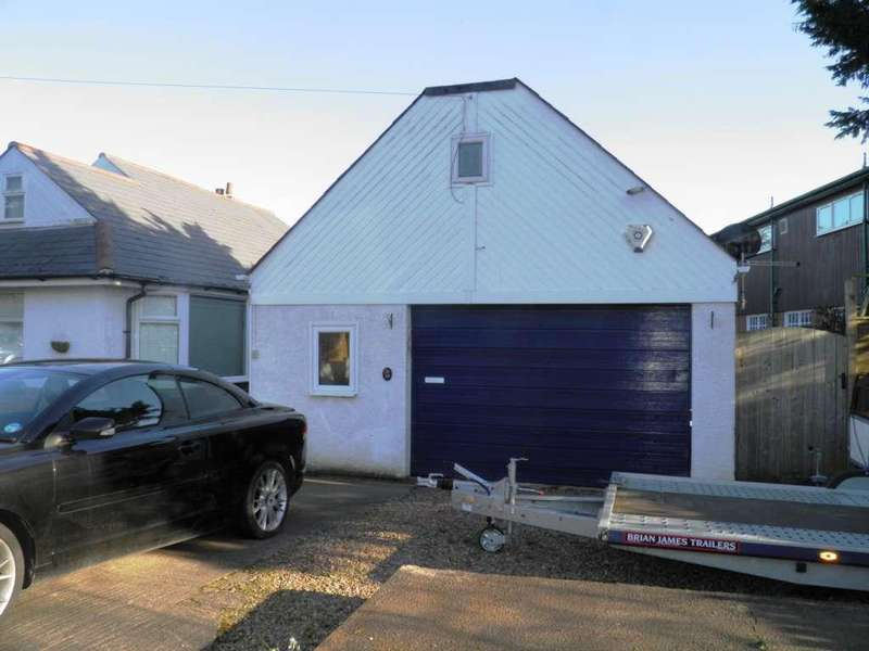2 Bedrooms Plot Commercial for sale in Grange Avenue, Exmouth