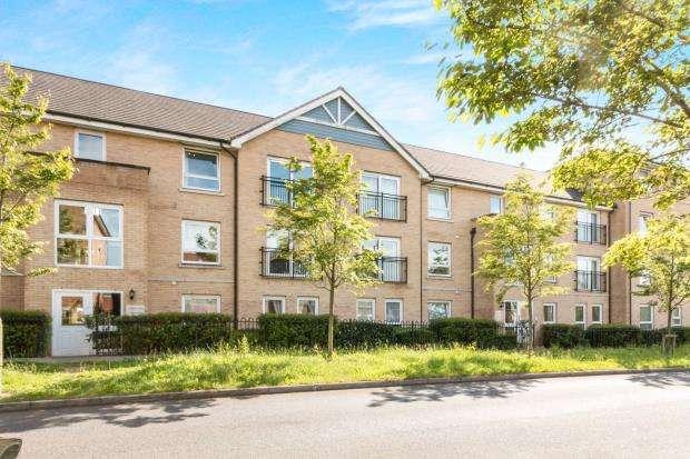 1 Bedroom Flat for sale in Chineham, Basingstoke, Hampshire