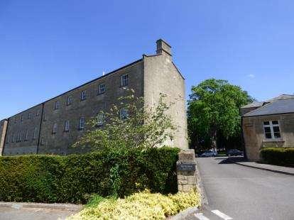 3 Bedrooms Flat for sale in The Hexagon, Kempthorne Lane, Bath, Somerset