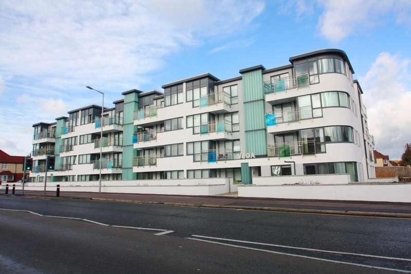 2 Bedrooms Apartment Flat for rent in Vega, Kingsway, Hove, BN3