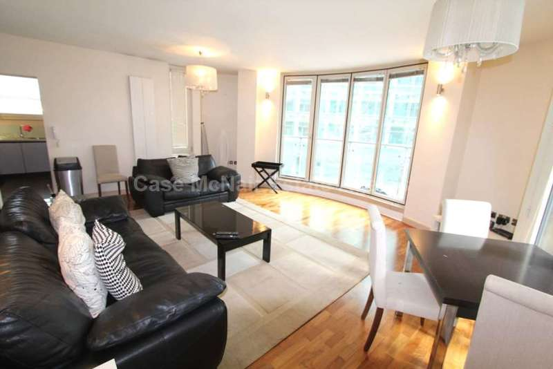 2 Bedrooms Apartment Flat for rent in Leftbank, Spinningfields, M3 3AD
