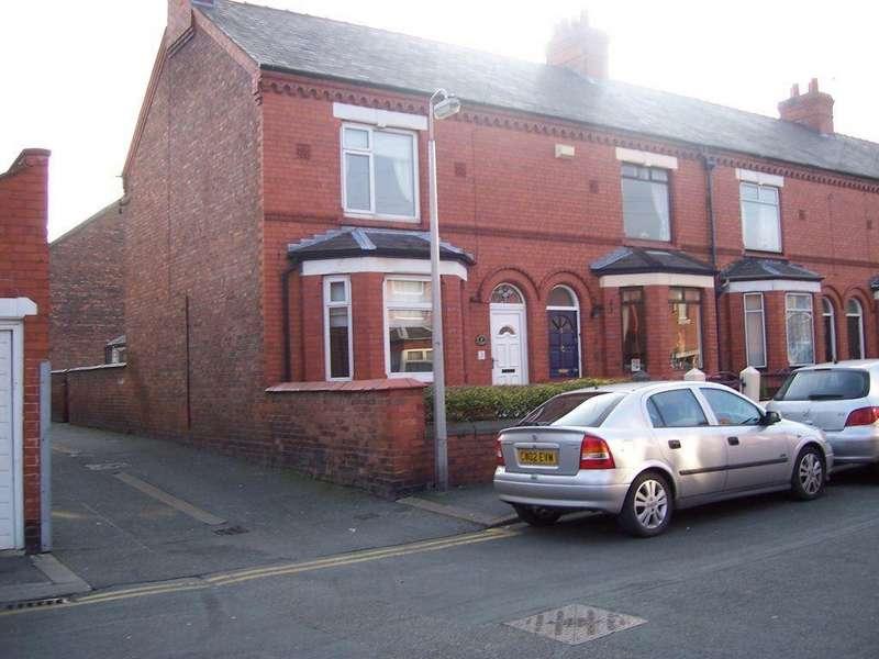 1 Bedroom House for rent in Rowden Street (Room, Flintshire
